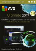 AVG Ultimate 2017, 1 DVD-ROM (Special Edition)