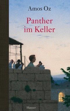 Panther im Keller (eBook, ePUB) - Oz, Amos