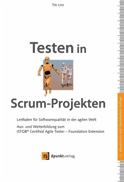 Testen in Scrum-Projekten - Linz, Tilo