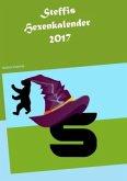 Steffis Hexenkalender 2017
