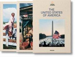 The United States of America, 2 Bde. - Klein, Jeff Z.; Yogerst, Joe; Walker, David