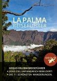 GEQUO La Palma Erlebnis-Reiseführer