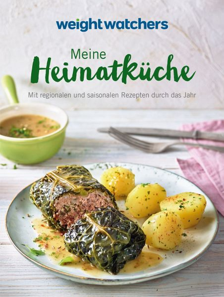 Weight Watchers - Meine Heimatküche