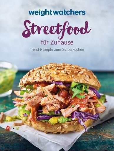 Weight Watchers - Streetfood für Zuhause