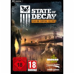 State of Decay: Year-One Survival Edition (Download für Windows)
