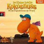 Der Kleine Drache Kokosnuss - Hörspiel zur TV-Serie 11 (MP3-Download)