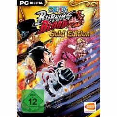 One Piece Burning Blood Gold Edition (Download für Windows)