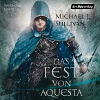 Das Fest von Aquesta / Riyria Bd.5 (MP3-Download)