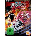 One Piece Burning Blood Gold Pack (Season Pass) (Download für Windows)