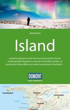 DuMont Reise-Handbuch Reiseführer Island (eBook, PDF) - Barth, Sabine
