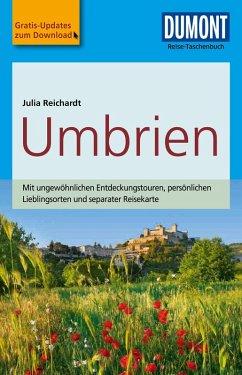 DuMont Reise-Taschenbuch Reiseführer Umbrien (eBook, PDF) - Reichardt, Julia