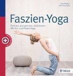 Faszien-Yoga (eBook, ePUB)