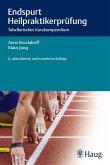 Endspurt Heilpraktikerprüfung (eBook, ePUB)