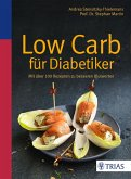 Low Carb für Diabetiker (eBook, PDF)