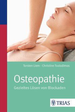 Osteopathie (eBook, ePUB)