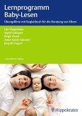 Lernprogramm Baby-Lesen (eBook, PDF)