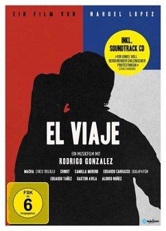 El Viaje - Ein Musikfilm mit Rodrigo González (...