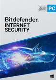 BitDefender Bitdefender Internet Security - 1 User / 12 Monate 1 User / 12 Monate (Download für Windows)