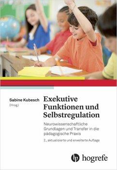 Exekutive Funktionen und Selbstregulation (eBook, PDF)