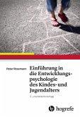Einführung in die Entwicklungspsychologie des Kindes- und Jugendalters (eBook, PDF)