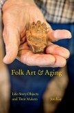 Folk Art and Aging (eBook, ePUB)