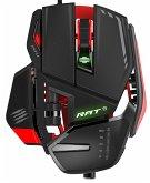 RAT 6 Gaming Mouse - schwarz