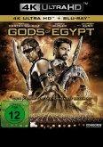 Gods of Egypt (4K Ultra HD, 2 Discs)