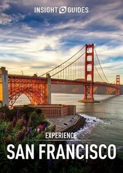 Insight Guides Experience San Francisco (Travel Guide eBook) (eBook, ePUB) - Guides, Insight