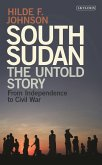 South Sudan (eBook, ePUB)