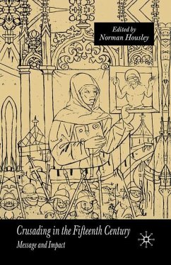 Crusading in the Fifteenth Century - Housley, N.