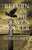 The Return of the Raven Mocker: An Alafair Tucker Mystery