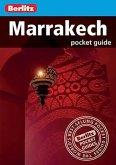 Berlitz Pocket Guide Marrakech (Travel Guide eBook) (eBook, ePUB)
