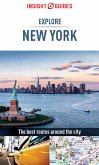 Insight Guides Explore New York (Travel Guide eBook) (eBook, ePUB)