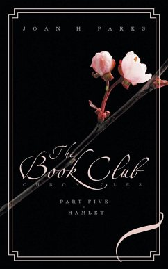 The Book Club Chronicles - Part Five - Hamlet