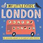 My Little Cities: London