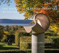 The Rockefeller Family Gardens: An American Legacy - Lederman, Larry; Altman, Cynthia Bronson