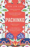 Pachinko (eBook, ePUB)