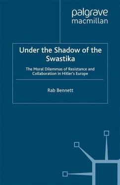 Under the Shadow of the Swastika - Bennett, R.