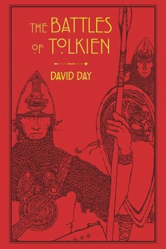 The Battles of Tolkien - Day, David