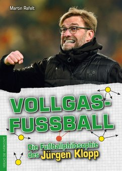 Vollgasfußball (eBook, ePUB)