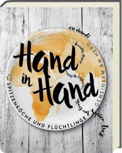Hand in Hand - Jäkel, Lutz