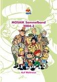 MOSAIK Sammelband - Auf Weltreise