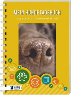 Mein Hundetagebuch