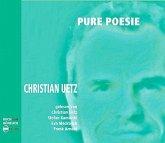Pure Poesie, 2 Audio-CDs + Audio-DVD + Buch
