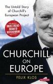 Churchill on Europe (eBook, PDF)