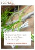 Alleskönner Alge (eBook, ePUB)