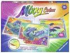 Ravensburger 29490 - Mixxy Colors, Aquarell, Im Reich der Delfine