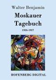 Moskauer Tagebuch (eBook, ePUB)