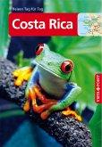 Costa Rica - VISTA POINT Reiseführer Reisen Tag für Tag (eBook, ePUB)