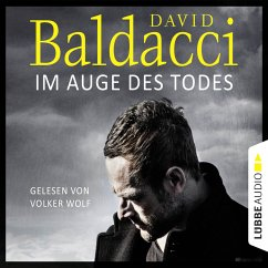 Im Auge des Todes / Will Robie Bd.3 (MP3-Download) - Baldacci, David